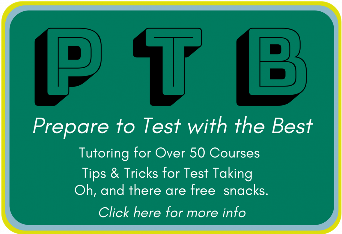 Prepare to Test with the Best - Click Here for More Information